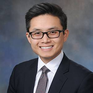 Dr. Tommy Tran